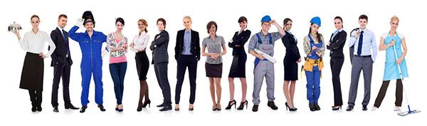 Charentes Innov Emplois - Groupement employeurs - Temps partagé